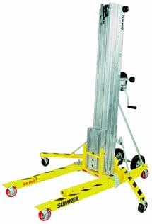 Mechanical Lifting Equipment Rentals Pro Equipment Rental